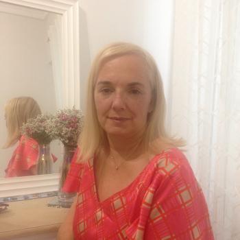 Childminder in Lisbon: Maria