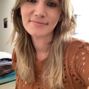 Babysitter Sorocaba: Maria