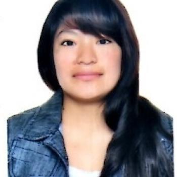 Babysitter in Cajamarca: Jhaquelin