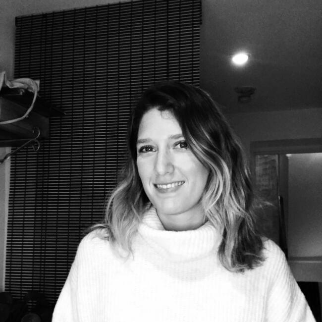 Babysitter in London: Roxane