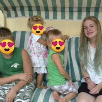 Babysitter Marano Vicentino: Lisa