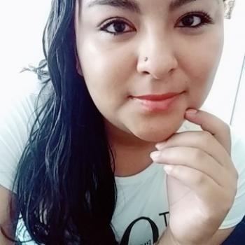 Niñera Xico: Amahirany isabel