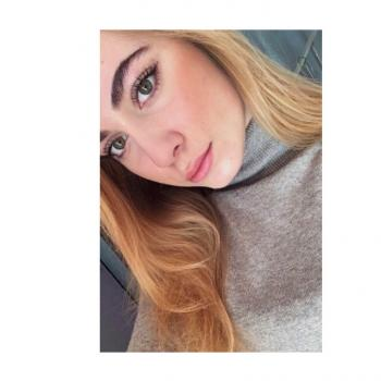 Babysitter Lugano: Malina