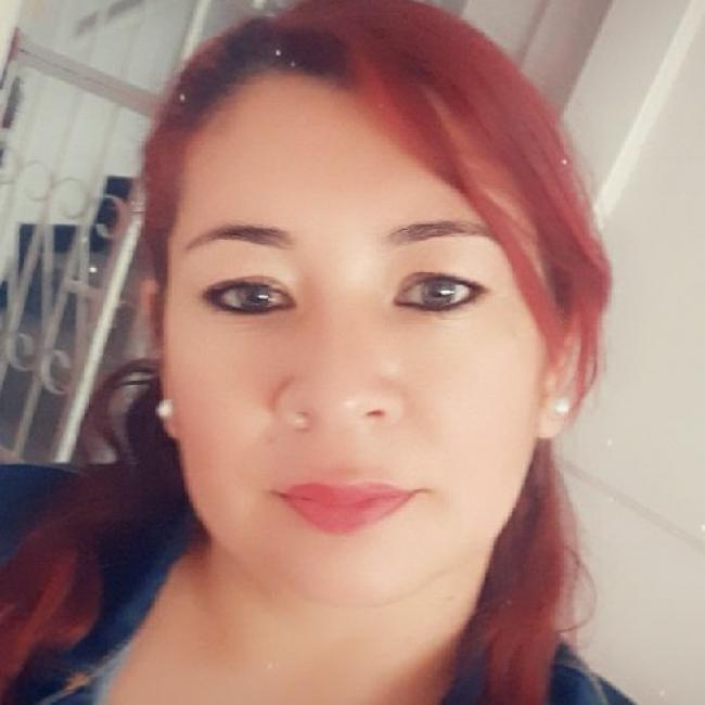 Babysitter in Bogotá: Alejandra