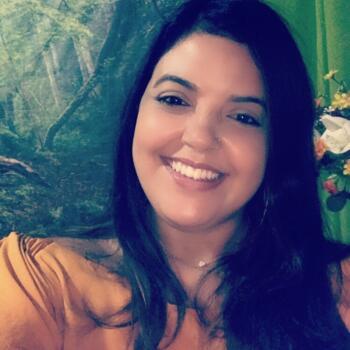 Babá Rio de Janeiro: Jéssica Elisa
