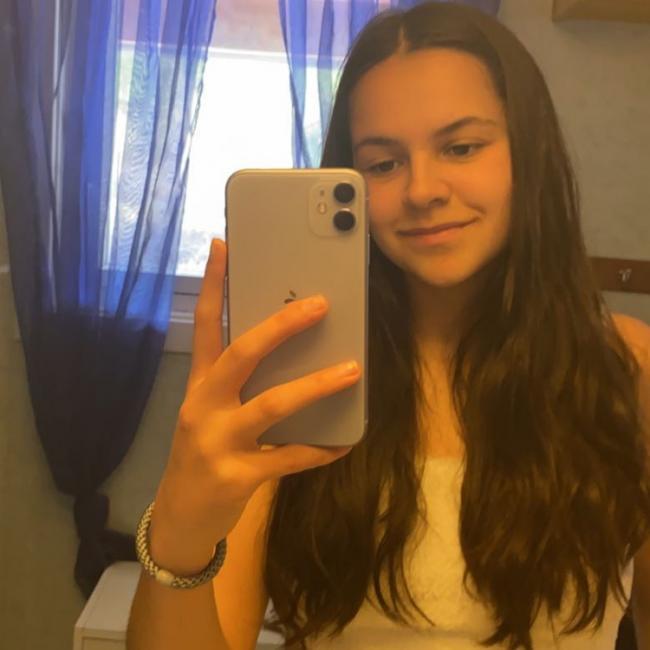 Barnevakt i Drammen: Celina