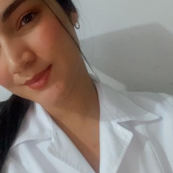 Niñera en Barranquilla: Anyilis