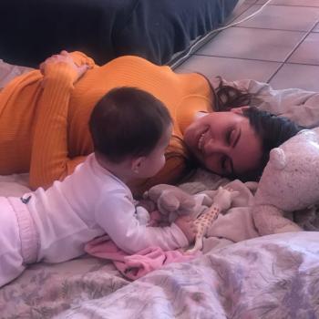 Babysitter Nyon: Solenne