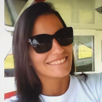 Emprego de babá Londrina: emprego de babá Samira