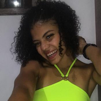 Babysitter Belo Horizonte: Eyshila