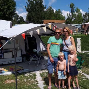 Parent Gouda: babysitting job Elsbeth