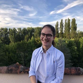 Baby-sitter Montigny-lès-Metz: Clémence