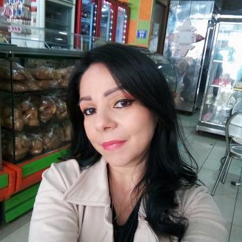 Niñera en Caldas: Claudia