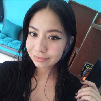 Niñera en Delegación Iztapalapa: Pamela