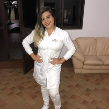 Babysitter Vila Franca de Xira: Letícia Lima