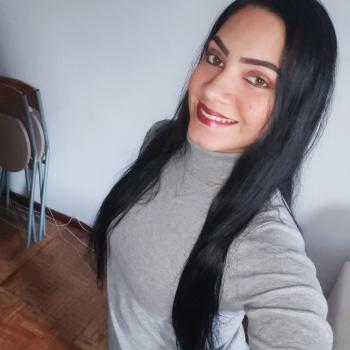 Babysitter Vitoria-Gasteiz: Jazmin
