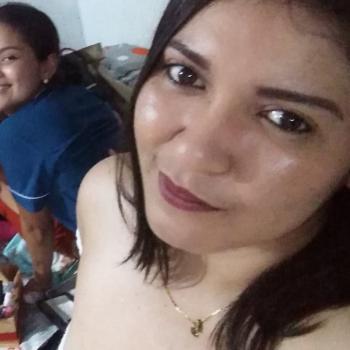 Niñera Cartagena de Indias: Karmen