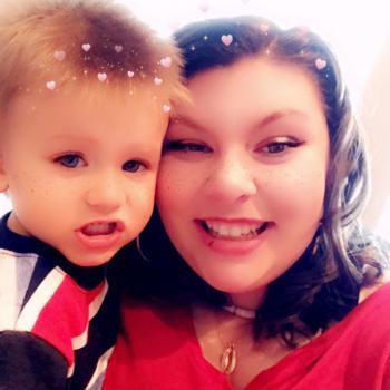 Babysitter in Glenn Heights: Hannah