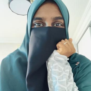 Babysitter in Singapore: Nasheerah