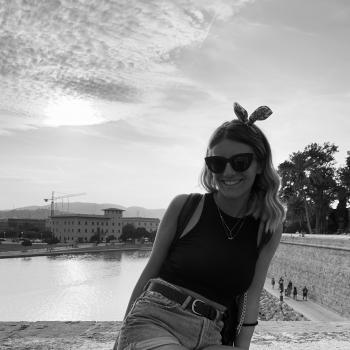 Babysitter Trieste: Martina