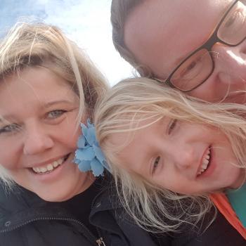 Ouder Voorschoten: oppasadres Peter, Trientje & Demi