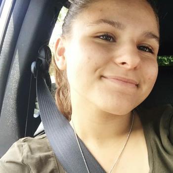 Babysitter West Palm Beach: Ashley-Nicole