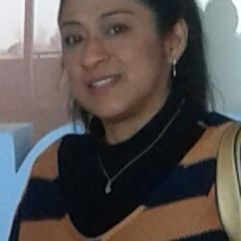 Babysitter in San Gregorio de Polanco: Maritza
