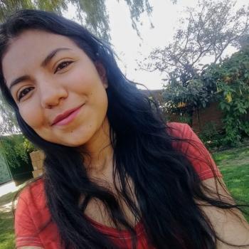 Niñera San Andrés Cholula: Lupita