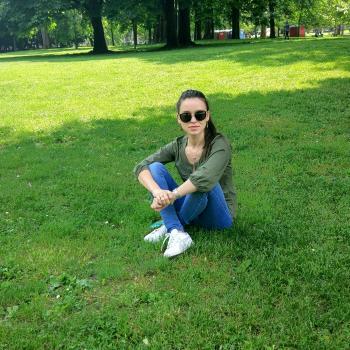 Babysitter Brescia: Tatiana