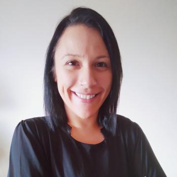 Babysitter in Setúbal: Mónica