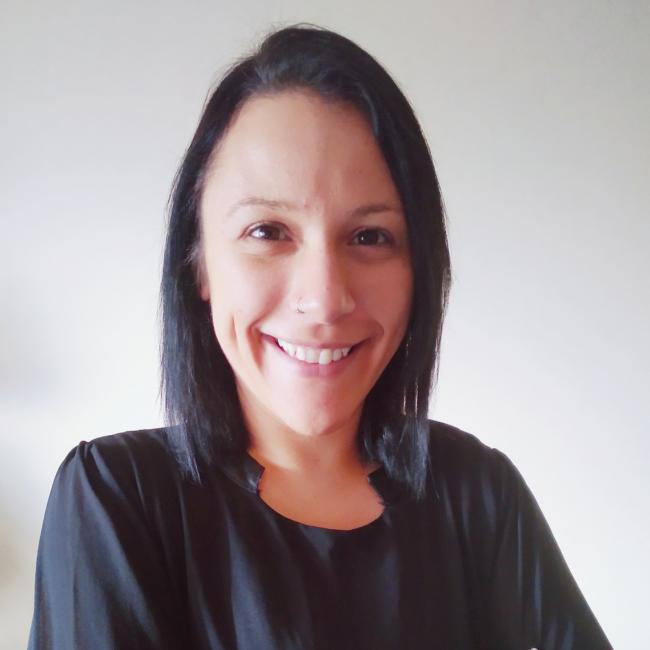Babysitter in Sydney: Mónica