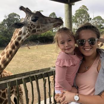Babysitter Christchurch: Asryal