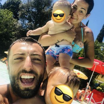 Lavoro per babysitter a Roma: lavoro per babysitter Valentina