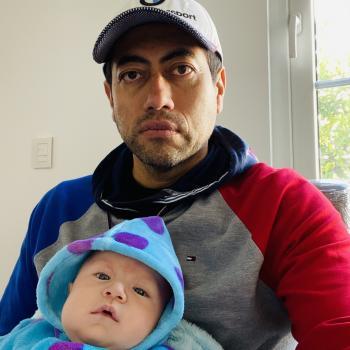 Trabajo de niñera en Estado de México: trabajo de niñera Arq Francisco