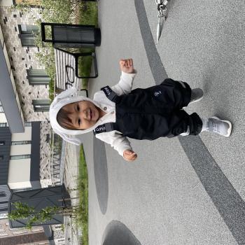 Babysitting job in Tallinn: babysitting job Viacheslav