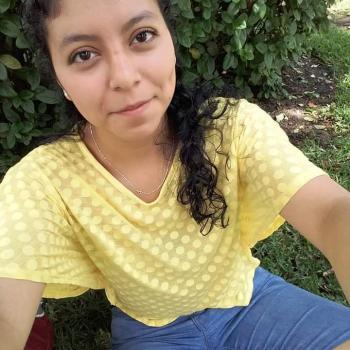 Niñera Xalapa: Kathy
