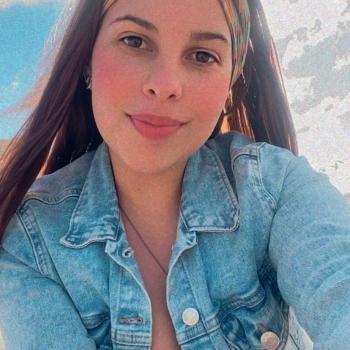Babysitter Bogotá: Ana Maria