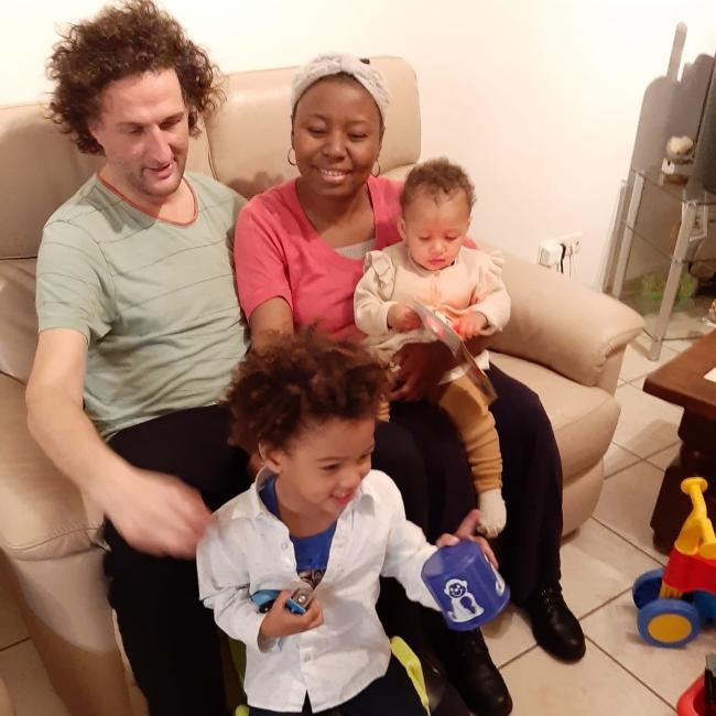 Babysitter Job in Baasrode: Rudi