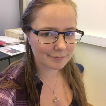 Babysitter Sundsvall: Therese