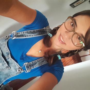 Babysitter in Pereira: Mariana