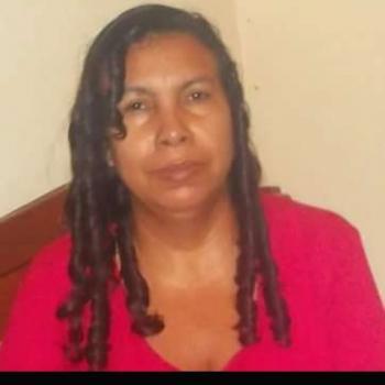Niñera en Barranquilla: Liz Aline