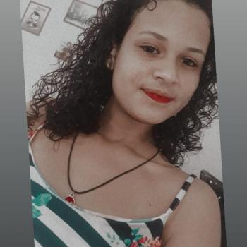 Babá em Manaus: Miilly