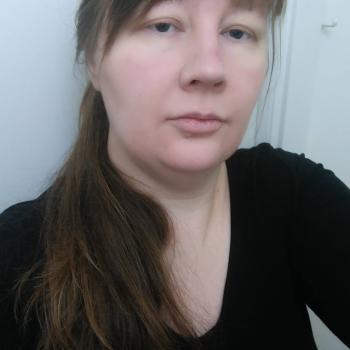 Barnvakt Stockholm: Monika