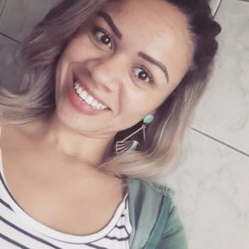 Babysitter São Paulo: Ingrid