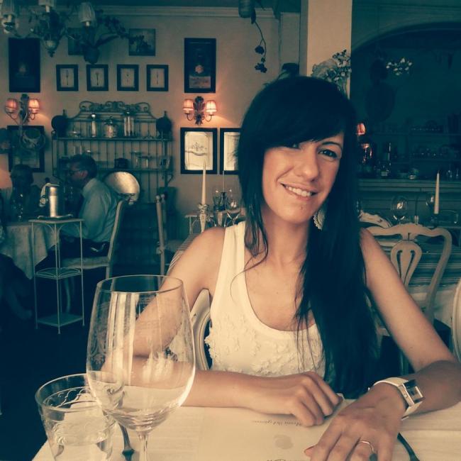 Babysitting job in Sassuolo: Annalisa