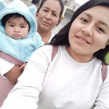 Niñera en Puente Piedra (Lima region): Miriam