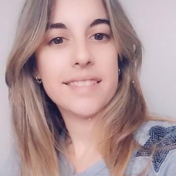 Babysitter in San José de Mayo: Noelia