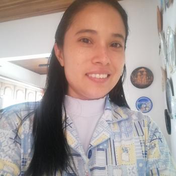 Niñera en Puerto Viejo de Sarapiqui: Tania