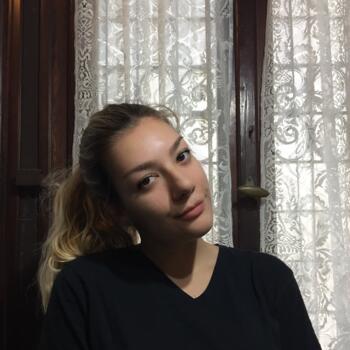 Babysitter a Rimini: Alessia