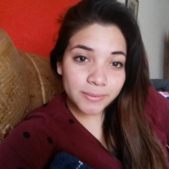Niñera Toledo: Sandra